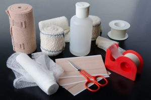 Wound Management Medical Packaging